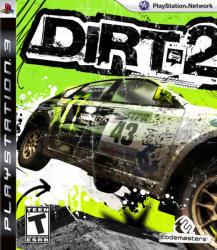 Codemasters Colin McRae DiRT 2 (PS3)