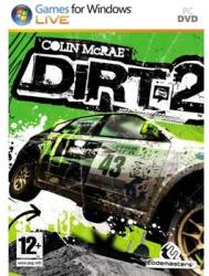 Codemasters Colin McRae DiRT 2 (PC)