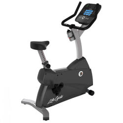 Life Fitness C1 Track