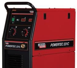 Lincoln Electric Powertec 231C