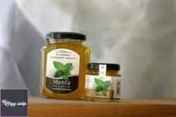 Szent Ambrosius Menta méz 50g