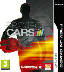 Namco Bandai Project CARS [Premium Games] (PC)