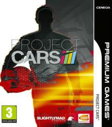 Namco Bandai Project CARS [Premium Games] (PC)