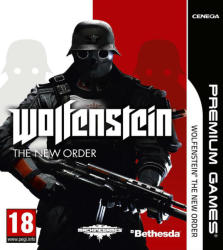 Bethesda Wolfenstein The New Order [Premium Games] (PC)