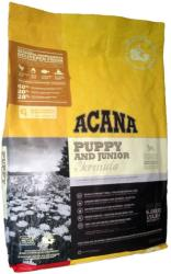 ACANA Puppy & Junior 11,4kg