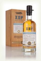 XOP 35 Years Caol Ila Distillery Whiskey 0,7L 47,1%