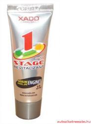 XADO 1 STAGE revitalizáló adalék gél