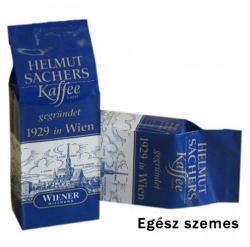 Sachers Kaffee Wiener, szemes, 250g