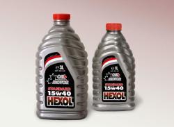 Hexol Standard 15W40 1L