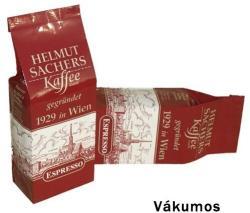 Sachers Kaffee Espresso, őrölt, 250g