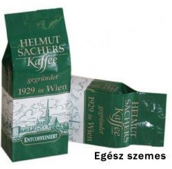 Sachers Entcoffeiniert, szemes, 250g