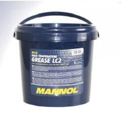MANNOL LC-2 High Temperature zsír 4.8kg (8112)