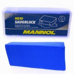 MANNOL Nagy Szilárdságú Univerzális Szivacs (9810)