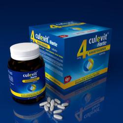 Culevit Forte tabletta rákbetegeknek - 4x210 db