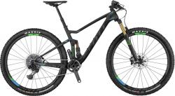 SCOTT Spark 700 Ultimate (2017)