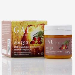 GAL Bio Q10 koenzimet tartalmazó étrend-kiegészítő (60 adag) - 150ml