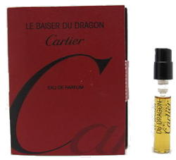 Cartier Le Baiser du Dragon EDT 1.5ml