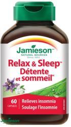 Jamieson Relax & Sleep kapszula - 60 db