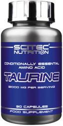 Scitec Nutrition Taurine kapszula - 90 db