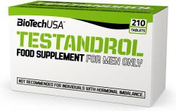 BioTechUSA Testandrol tabletta - 210 db