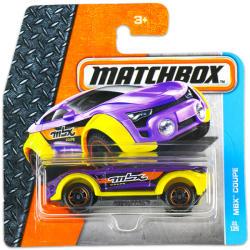 Mattel Matchbox - MBX Coupe