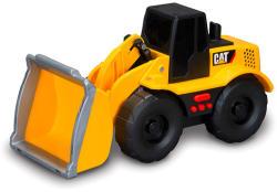 Toy State CAT: Nagy munkagépek - rakodógép 22cm