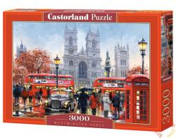 Castorland Westminsteri apátság 3000 db-os (C-300440)