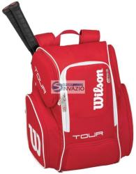 Wilson Hátizsák tenisowy Wilson Tour V Backpack Large RD WRZ843696
