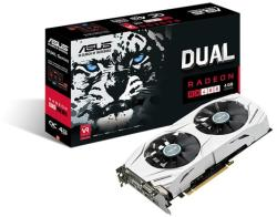 ASUS Radeon RX 480 4GB GDDR5 256bit PCIe (DUAL-RX480-O4G)