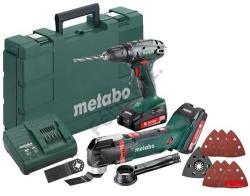 Metabo Combo Set 2.6 2 18 V 685088000