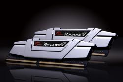 G.SKILL RipjawsV 16GB (2x8GB) DDR4 3000MHz F4-3000C15D-16GVS