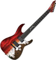 LTD Metallica Master Of Puppets