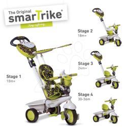 smarTrike Dream Team Touch Steering 4in1