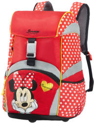 Samsonite Sammies Ergonomic Minnie Rocks The Dots (29C-000-001)