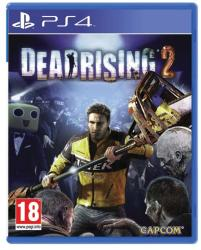 Capcom Dead Rising 2 (PS4)