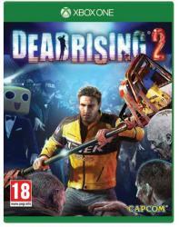 Capcom Dead Rising 2 (Xbox One)