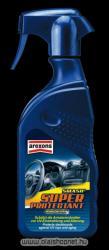 Arexons Super Protectant Műanyag mélyápoló, matt