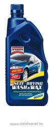 Arexons Wash & Wax Viaszos sampon