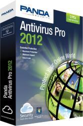 Panda Antivirus Pro 2012 Renewal HUN (3 PC) W12AP12CR