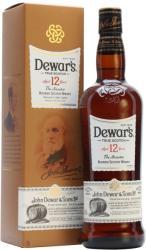 Dewar's 12 Years The Ancestor Whiskey 1L 40%