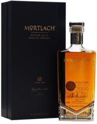 MORTLACH 18 Years Whiskey 0,5L 43,4%