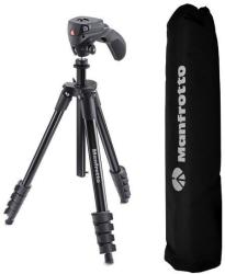Manfrotto Compact Action (MKCOMPACN)