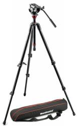Manfrotto MVH500AH with 755X Head