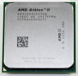 AMD Athlon II X2 240E 2.8GHz AM3