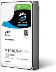 Seagate SkyHawk 2TB 64MB 5900rpm SATA 3 ST2000VX008