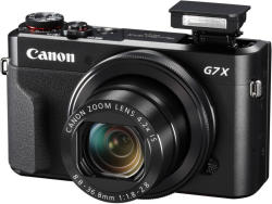 Canon PowerShot G7X Mark II (AJ1066C002AA)
