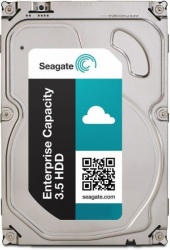 "Seagate Enterprise Capacity 3.5"" 2TB SATA ST2000NM0125"