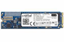 Crucial MX300 525GB M.2 SATA3 CT525MX300SSD4