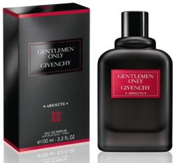 Givenchy Gentlemen Only Absolute EDP 50ml