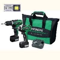 Hitachi KC10DFL-TH